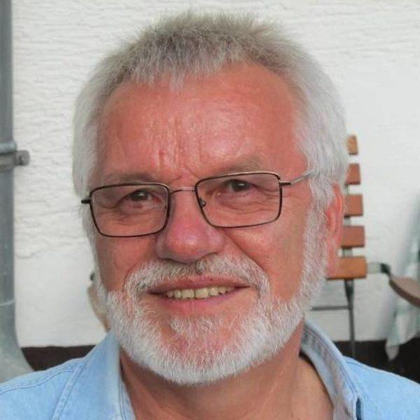 Harald Benz