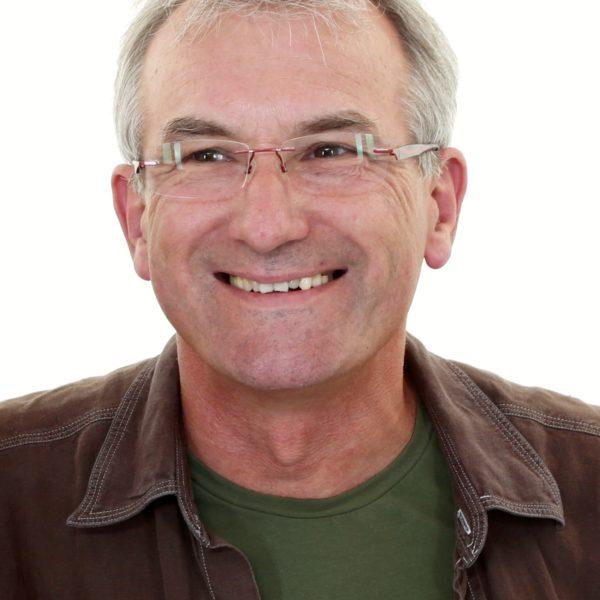 Wolfgang Stork