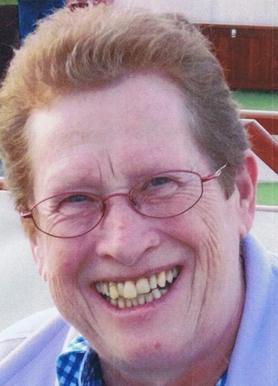 Anita Feidner