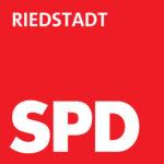 Logo: SPD Riedstadt